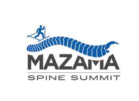Mazama Spine Summit